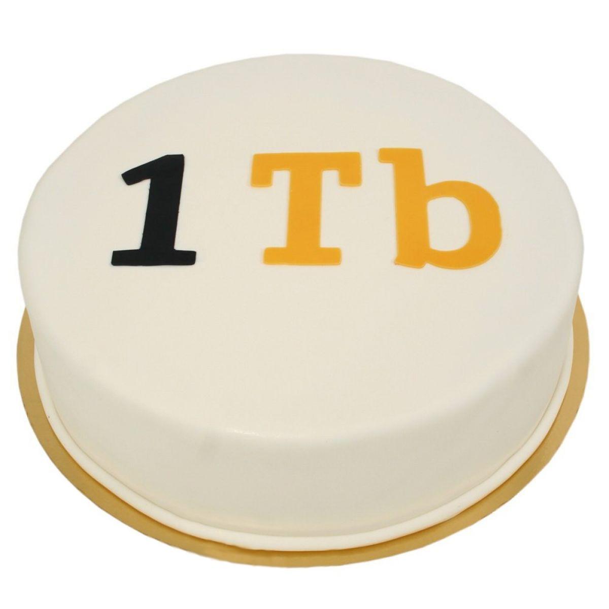 №1071 Торт 1 тъ