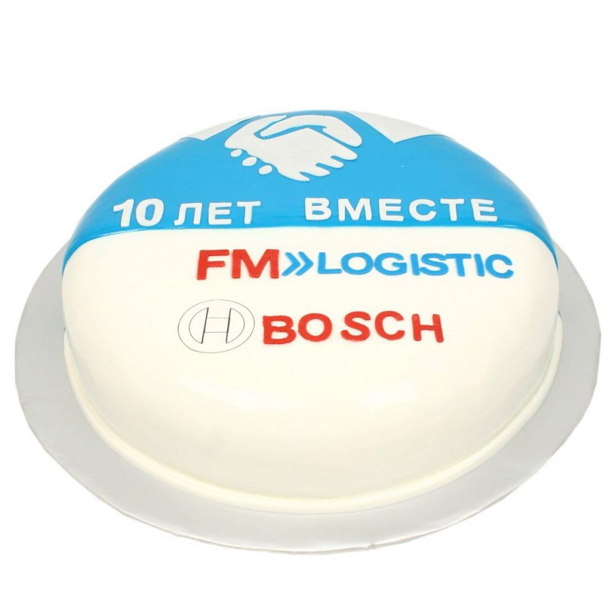 №1075 Торт bosch