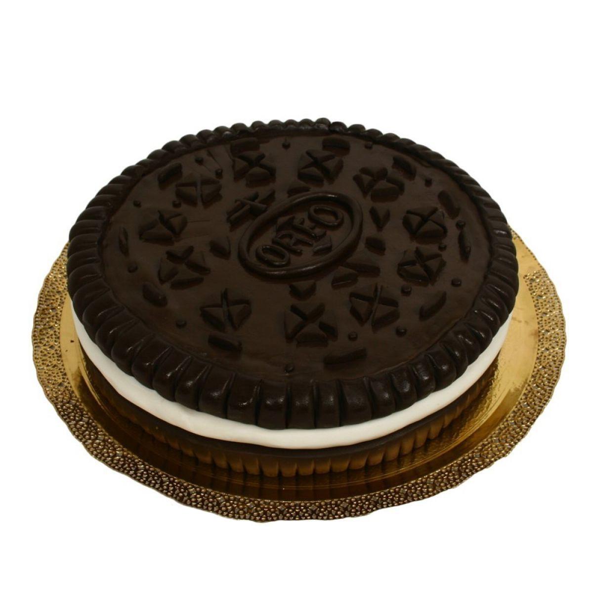 №1077 Торт орео