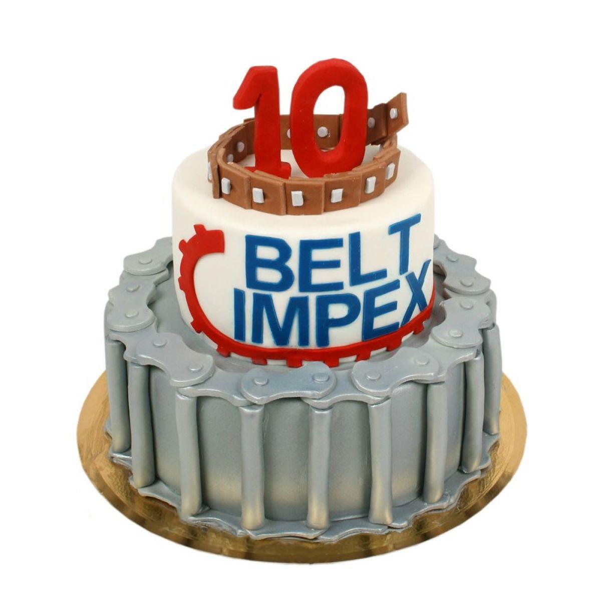 №1085 Торт belt impex