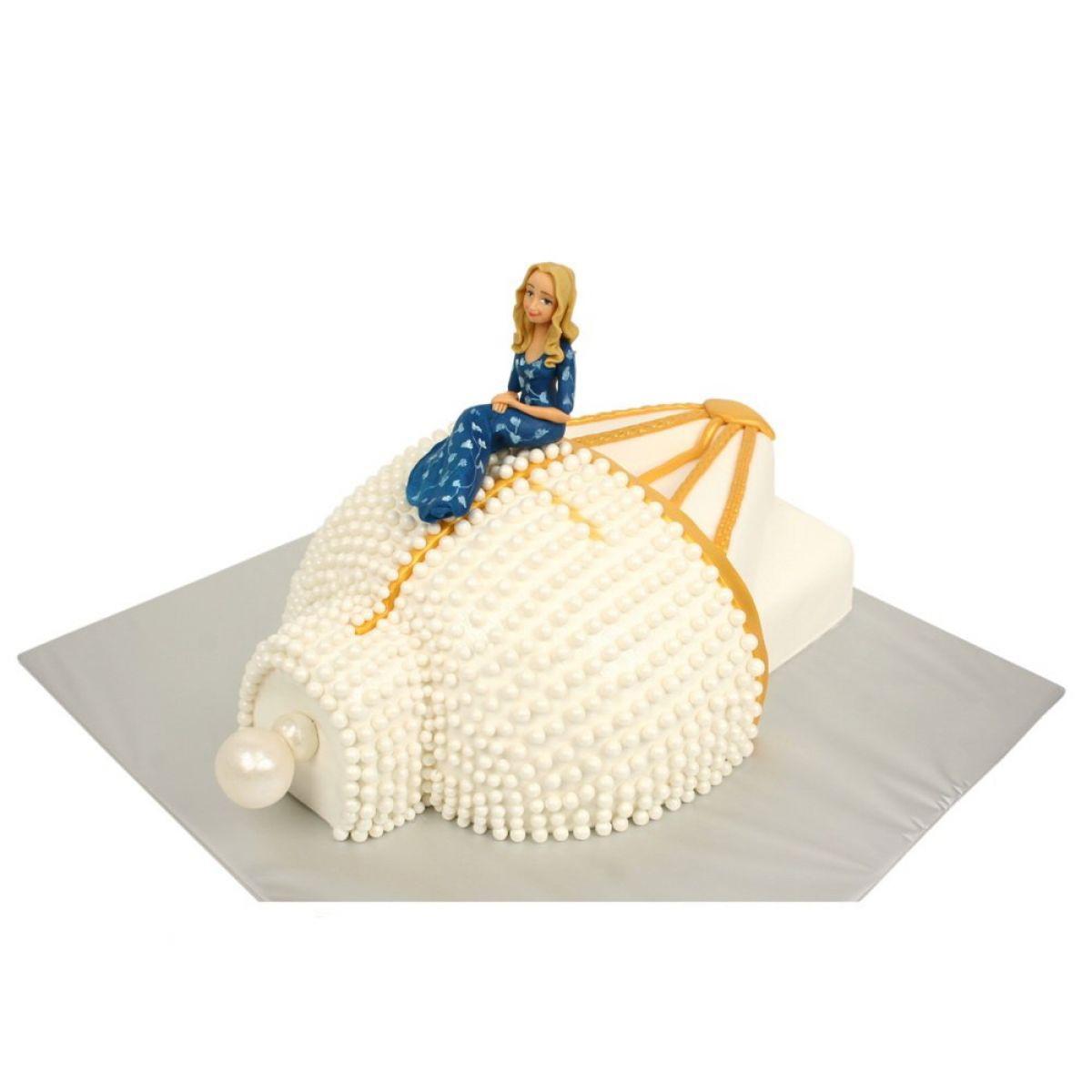 №1094 Торт швея