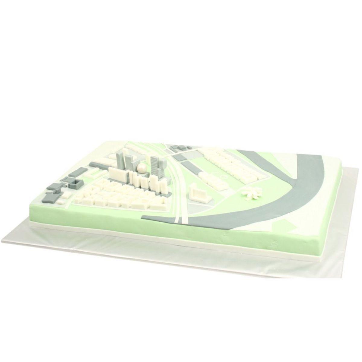 №1096 Торт дом