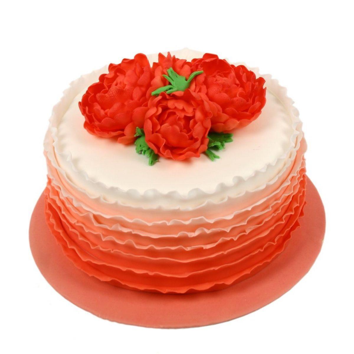 №1128 Торт маки