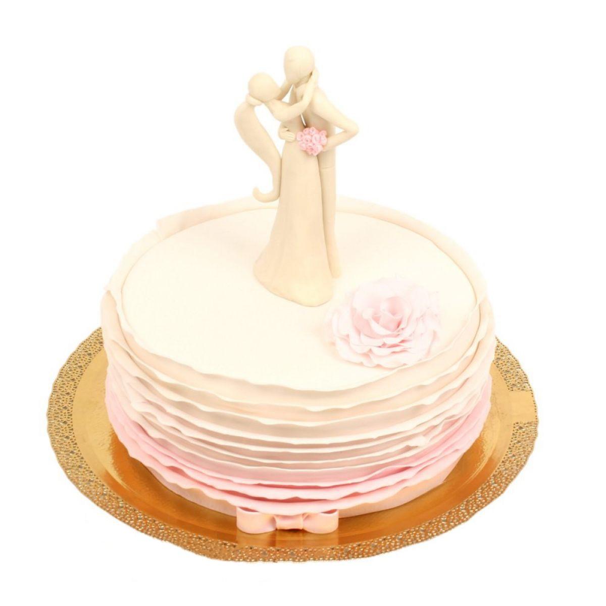 №1149 Торт влюбленные
