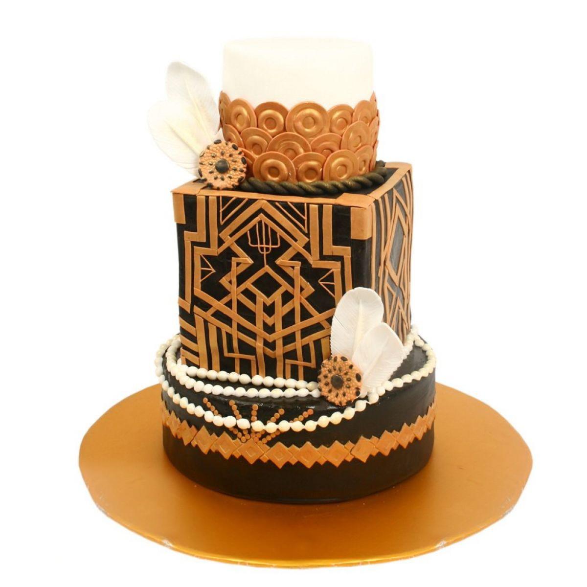 №1151 Торт шоколад