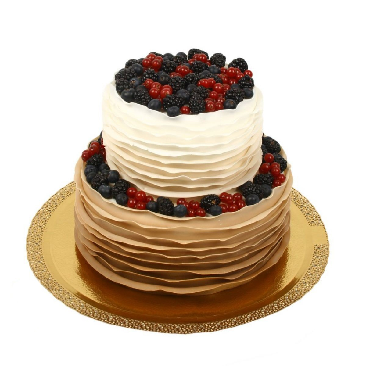 №1180 Торт омбре