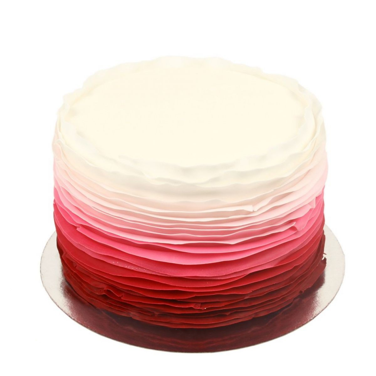 №1184 Торт омбре