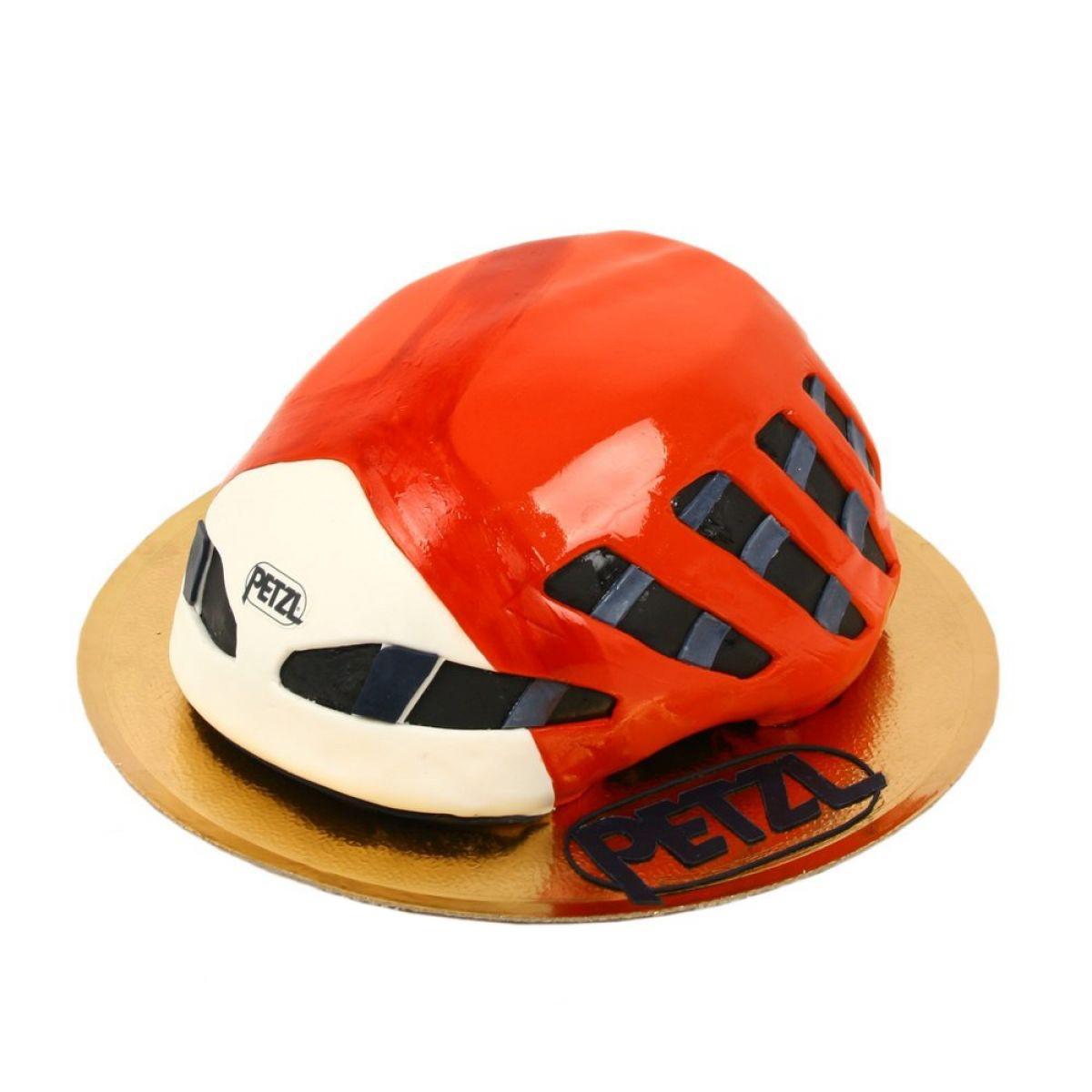 №1227 Торт шлем