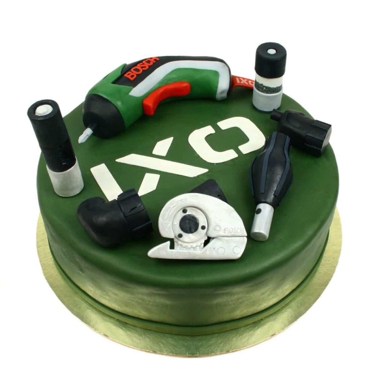 №1229 Торт инструменты