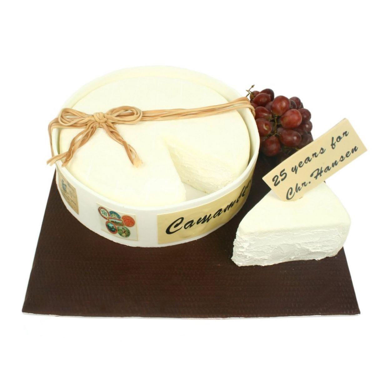 №1230 Торт сыр
