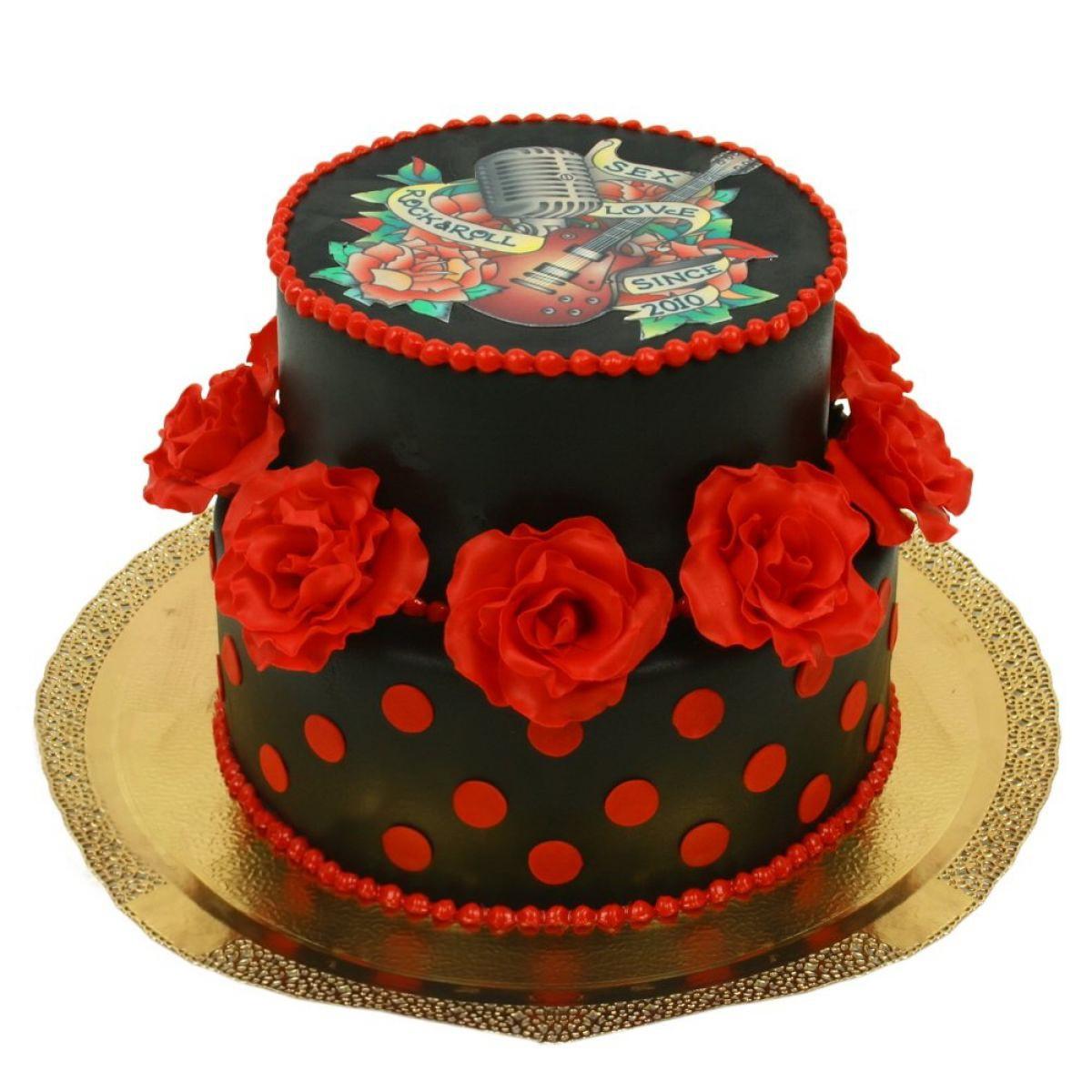 №1281 Торт маки