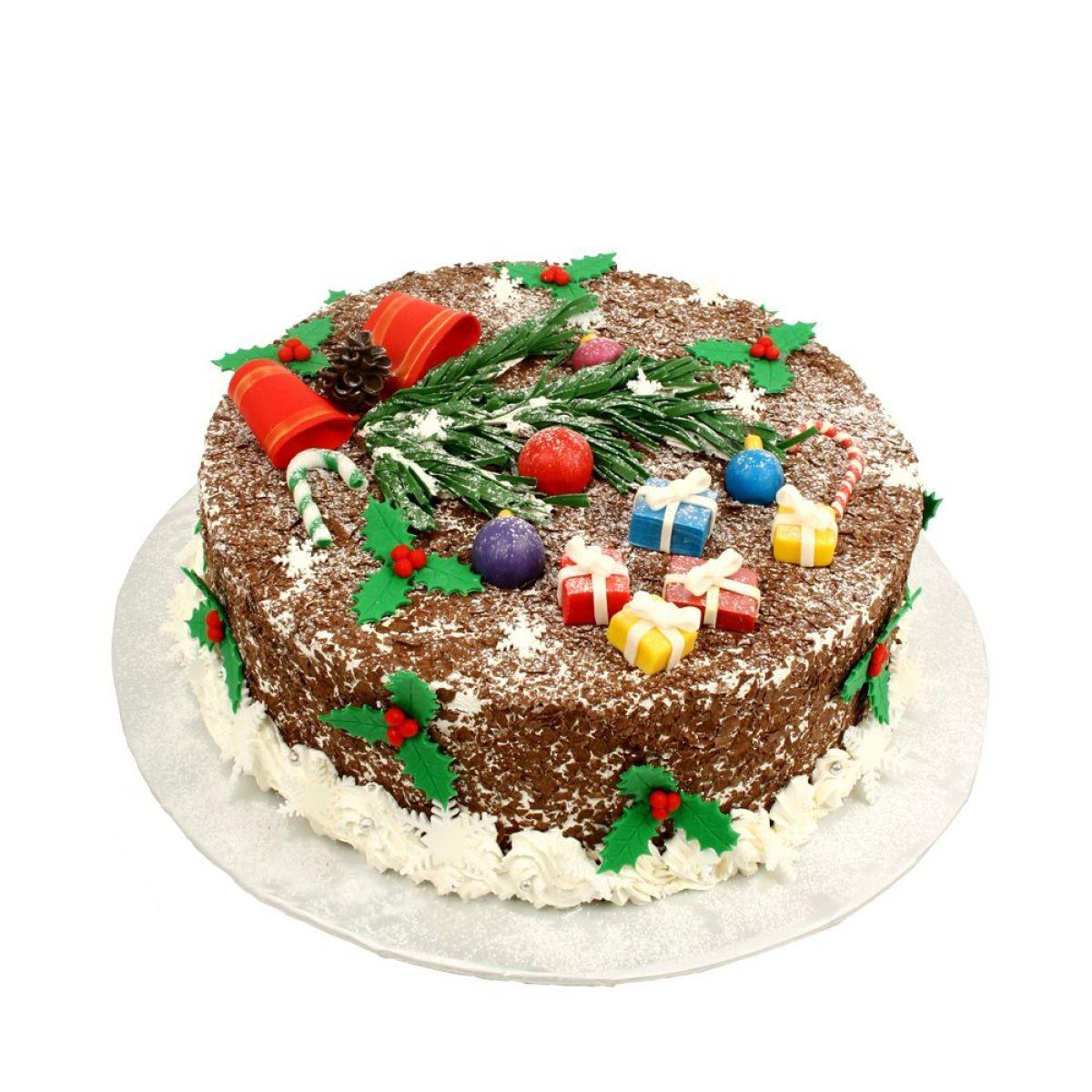 №1316 Торт подарки
