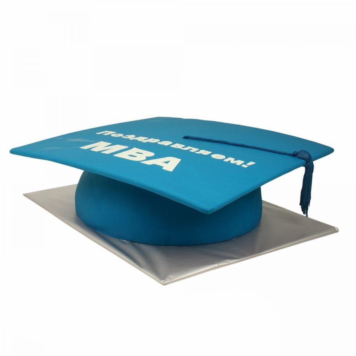 №1369 Торт диплом