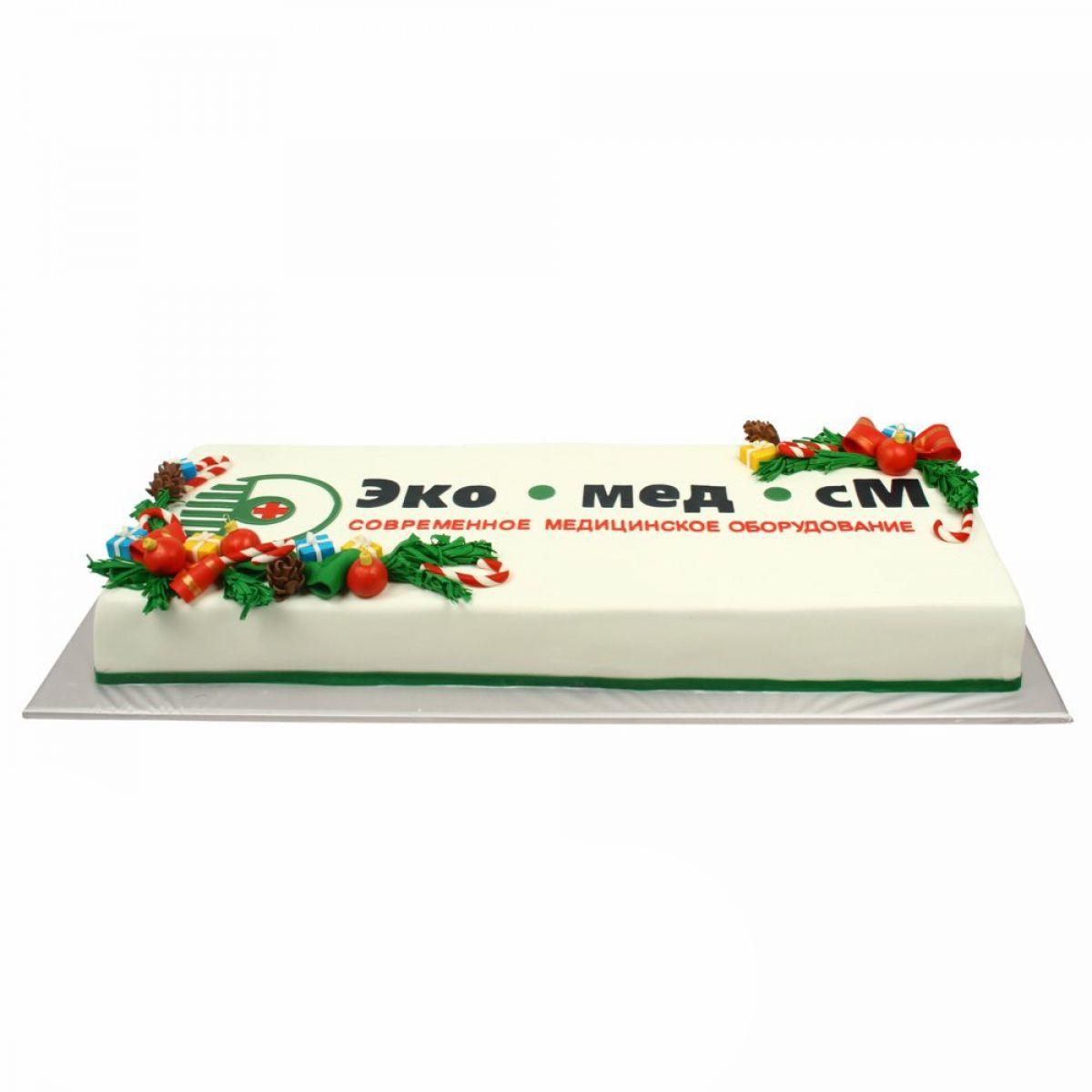 №1370 Торт врач