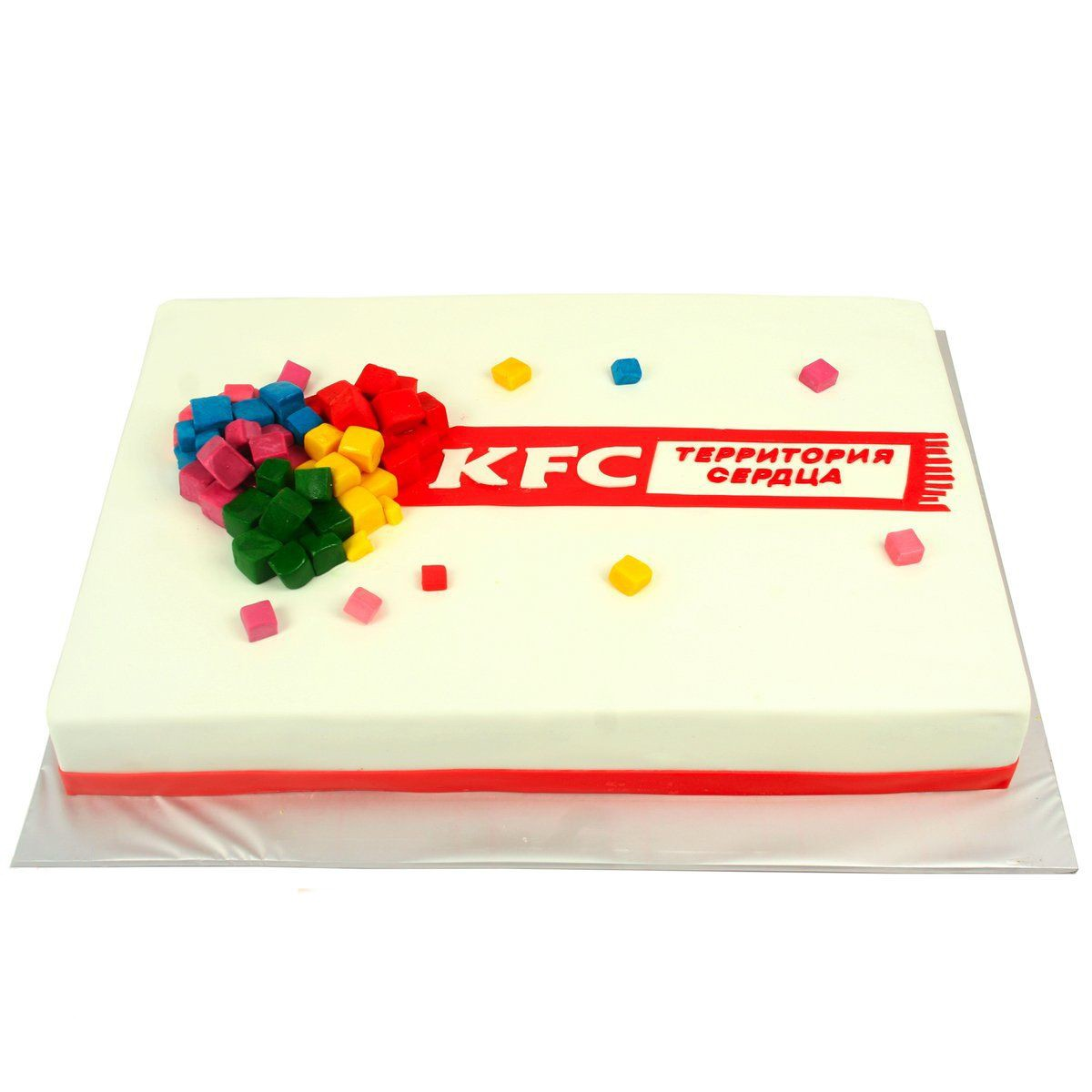 №1439 Торт кфс
