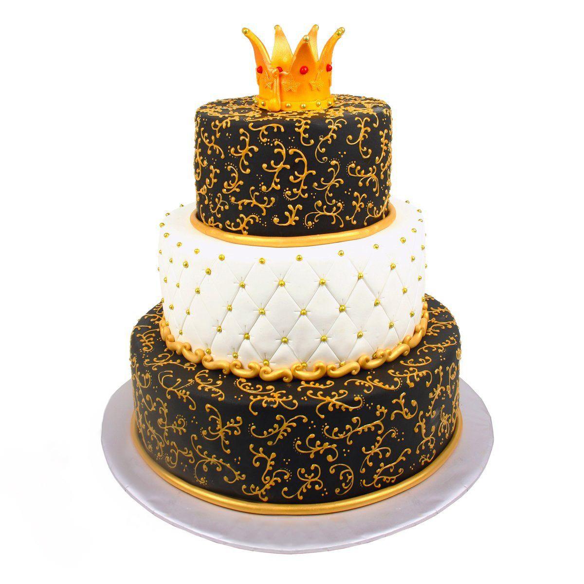№1465 Торт корона