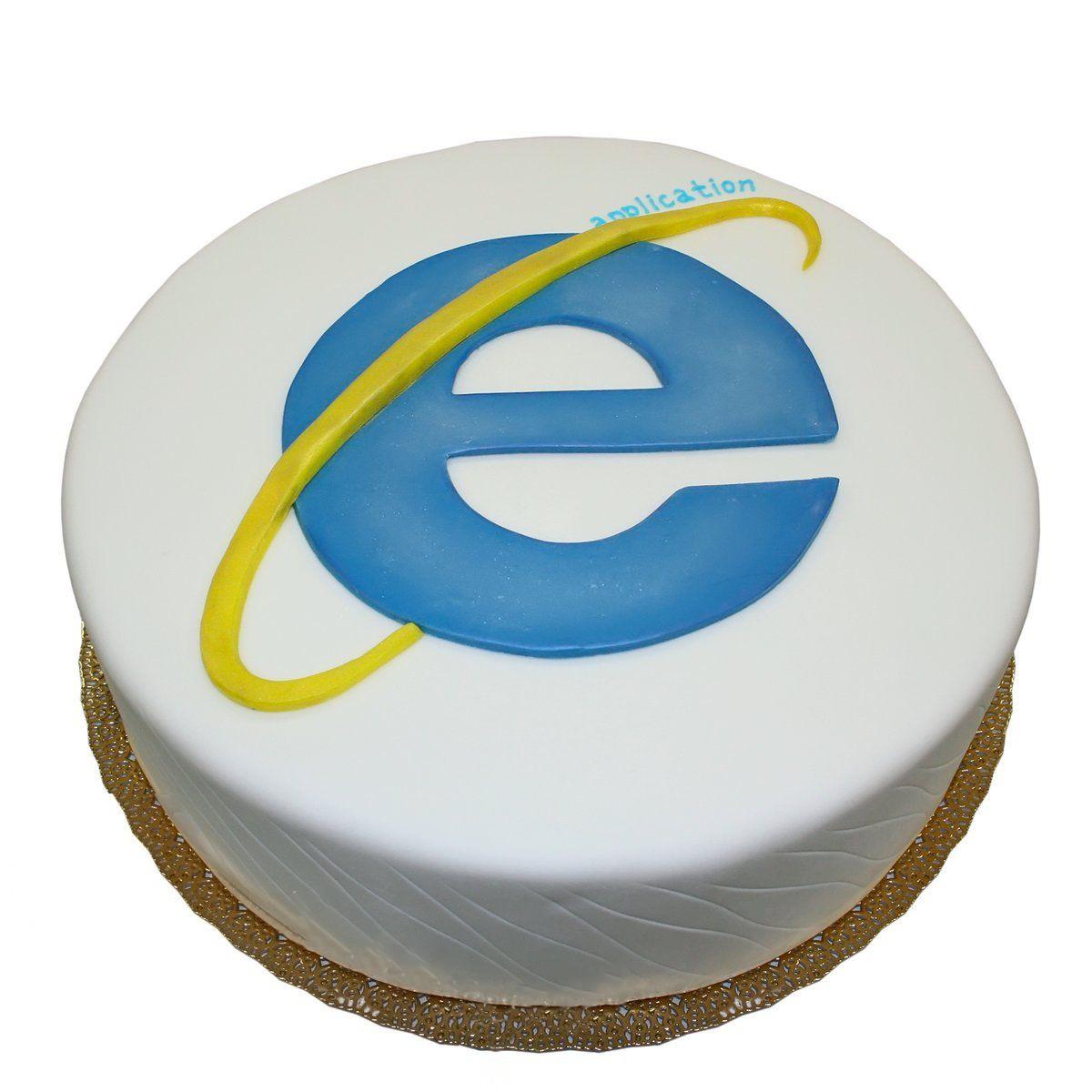№1494 Торт интернет