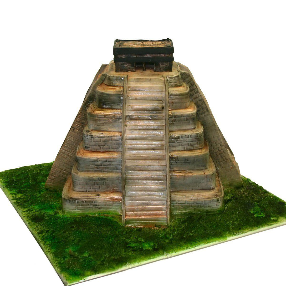 №1502 Торт пирамида
