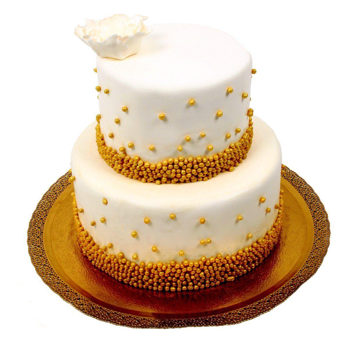 №323 Торт ажурный