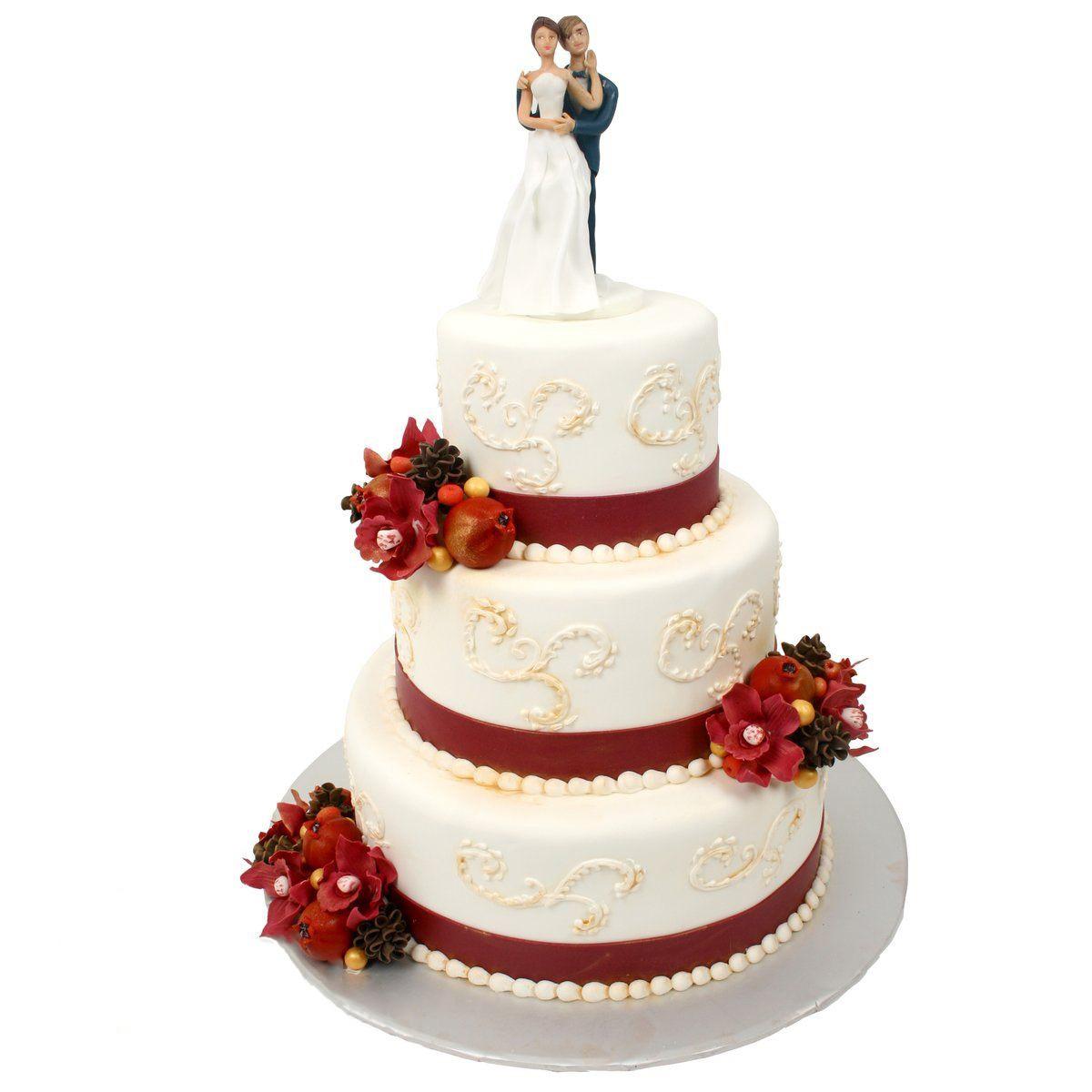 №327 Торт влюбленные