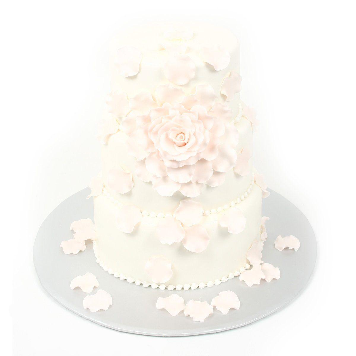 №353 Торт розы