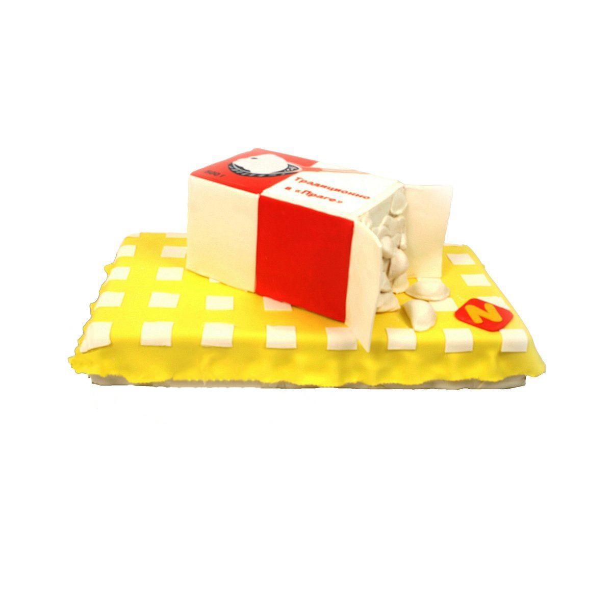 №375 Торт зефир
