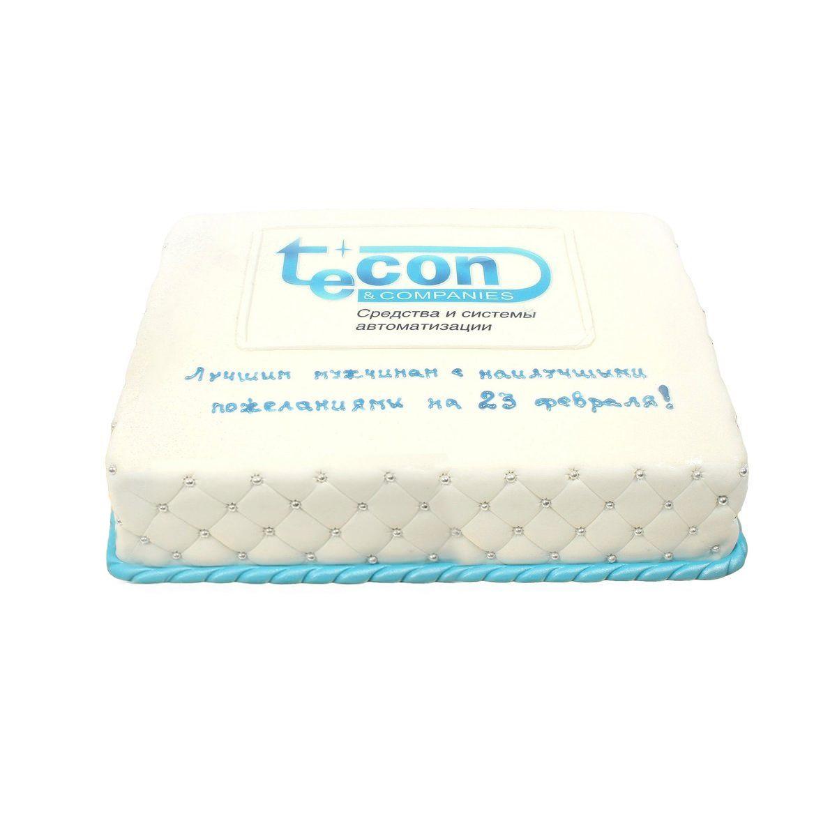 №422 Торт интернет