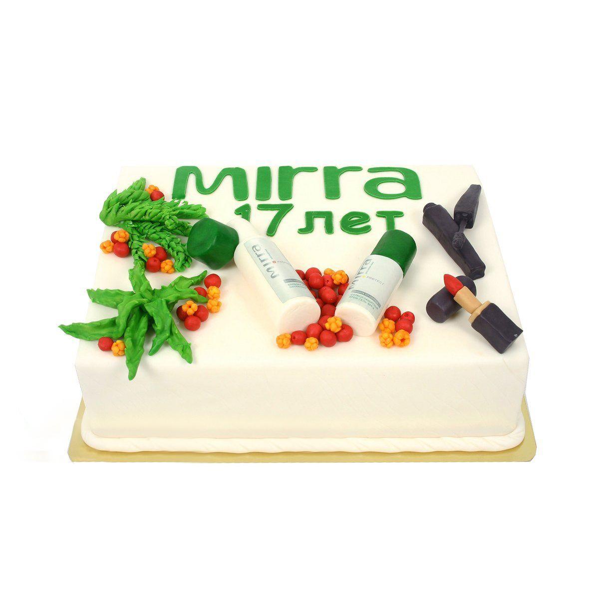 №431 Торт косметика