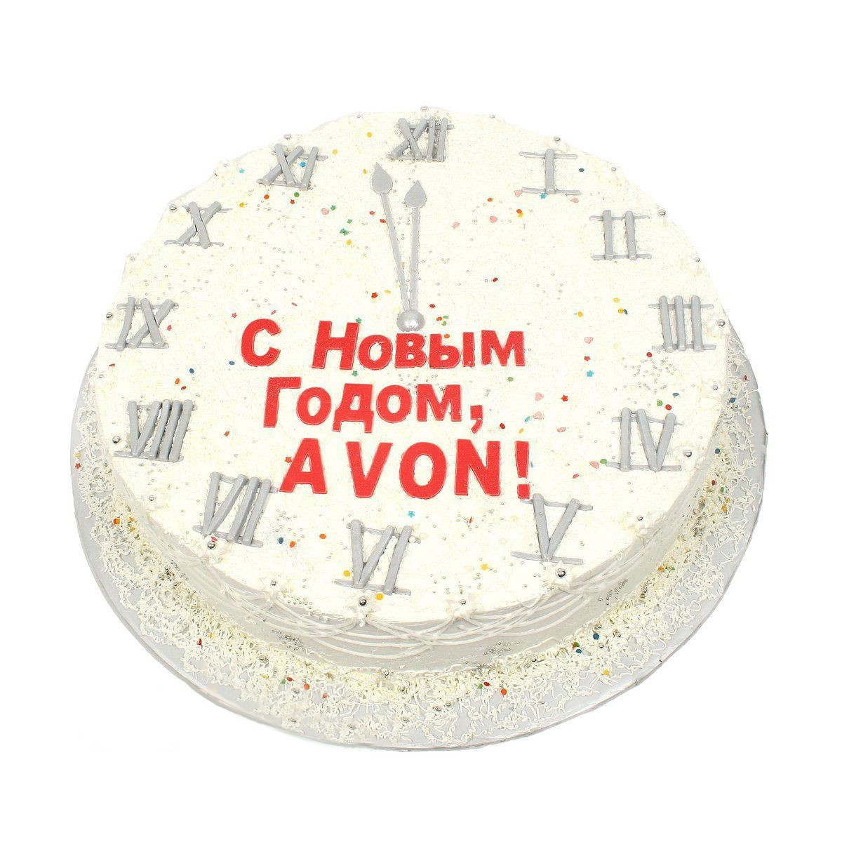 №455 Торт косметика