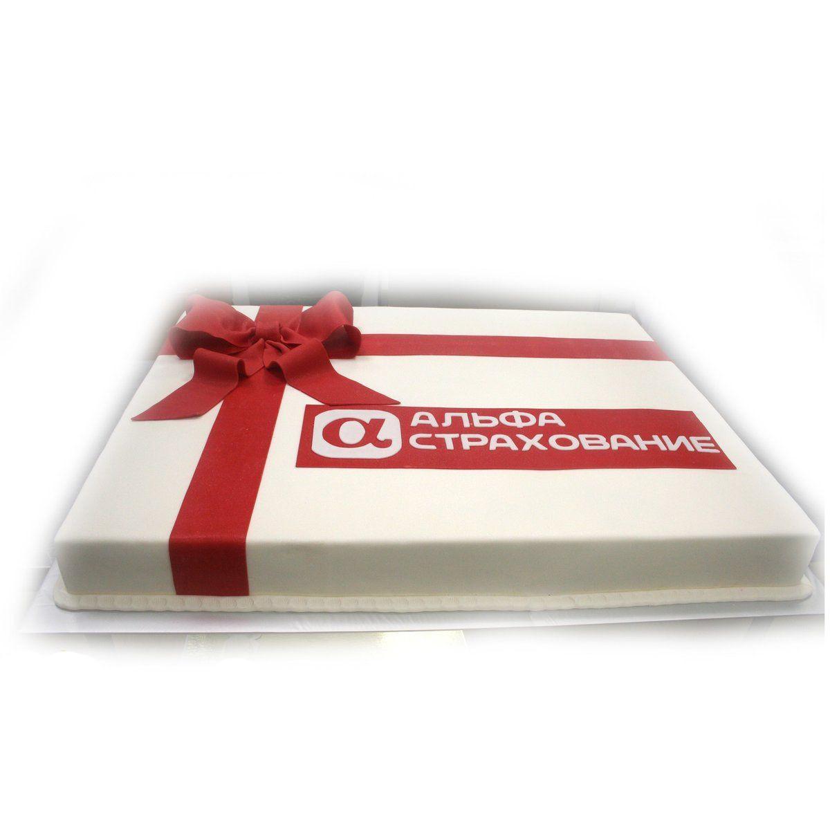 №474 Торт страхование