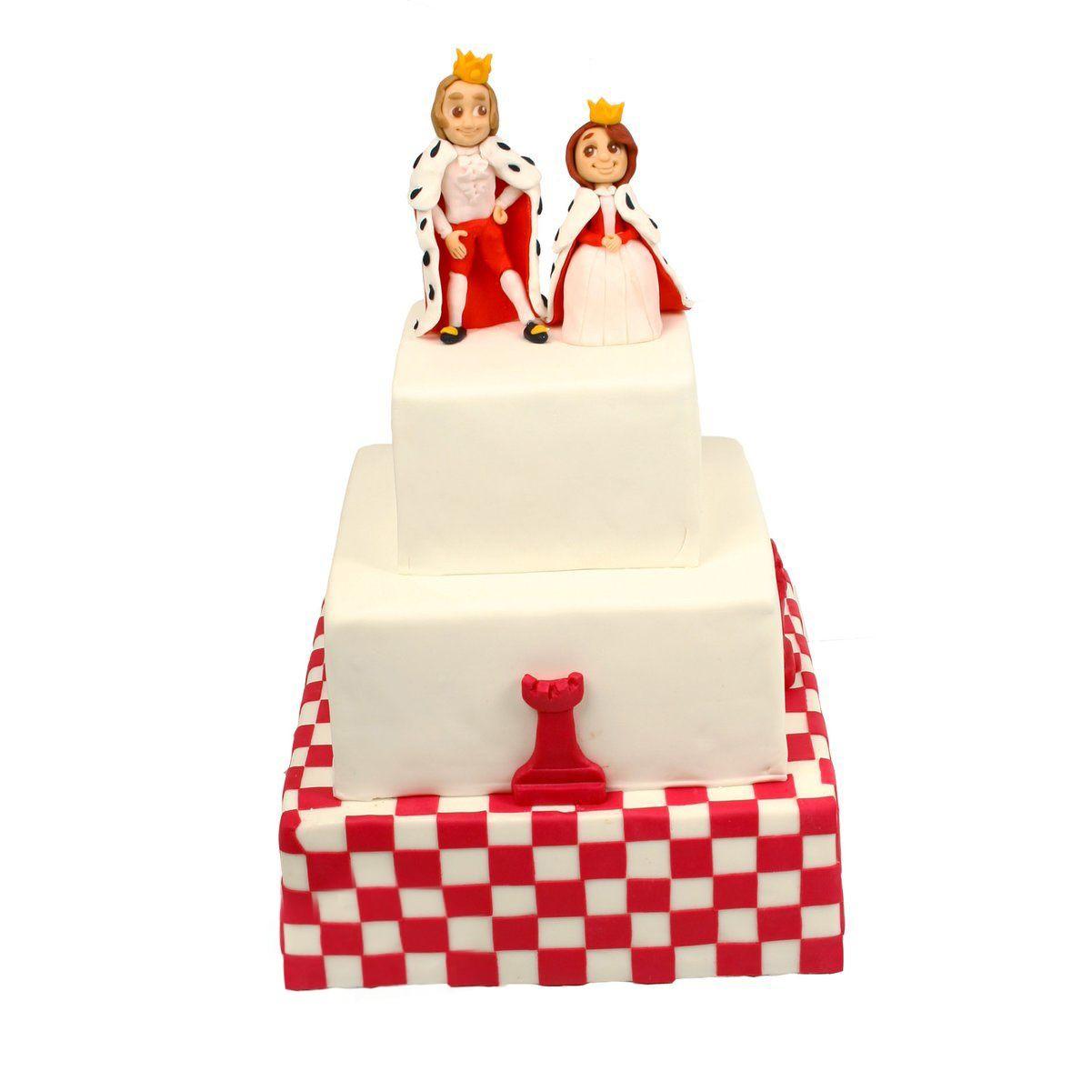 №509 Торт влюбленные