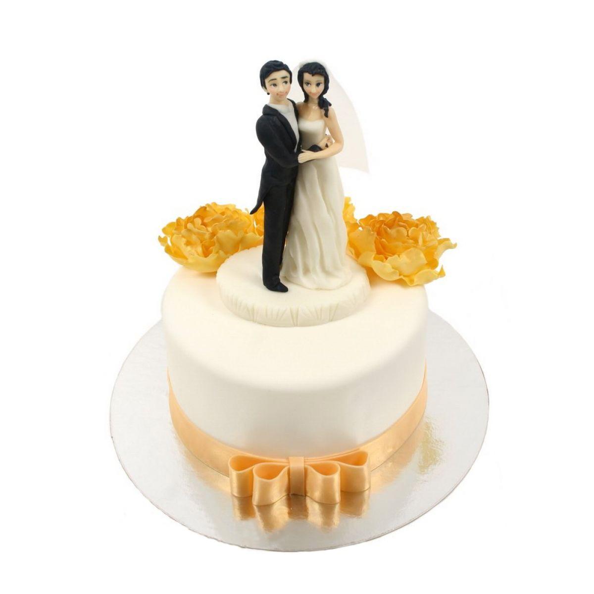 №616 Торт влюбленные