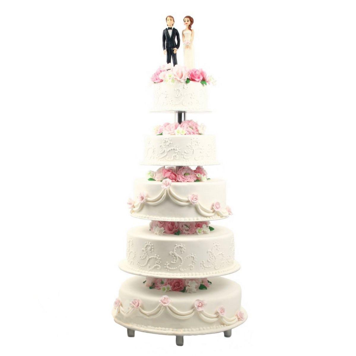 №618 Торт влюбленные