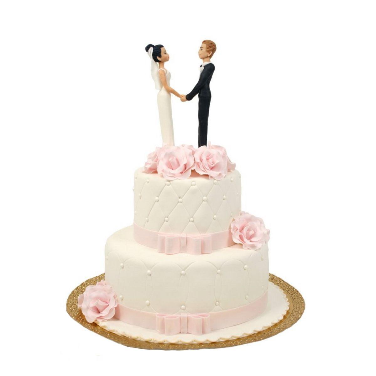 №636 Торт влюбленные