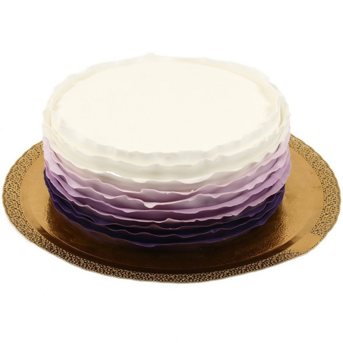 №678 Торт омбре
