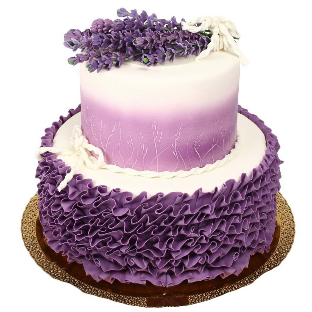 №683 Торт омбре
