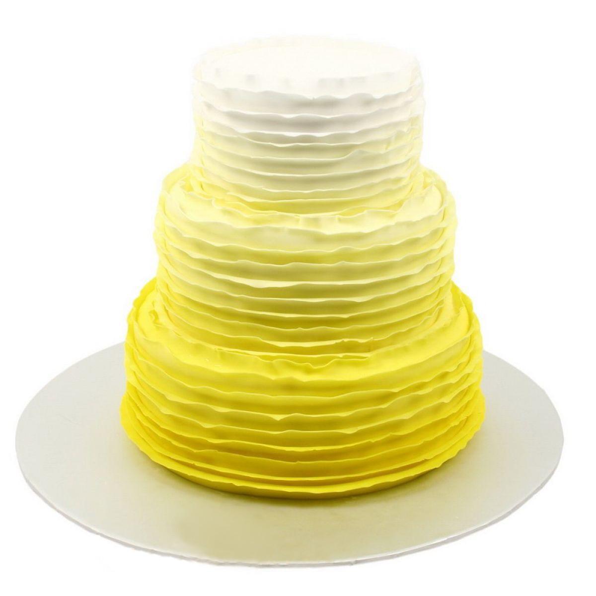 №715 Торт омбре