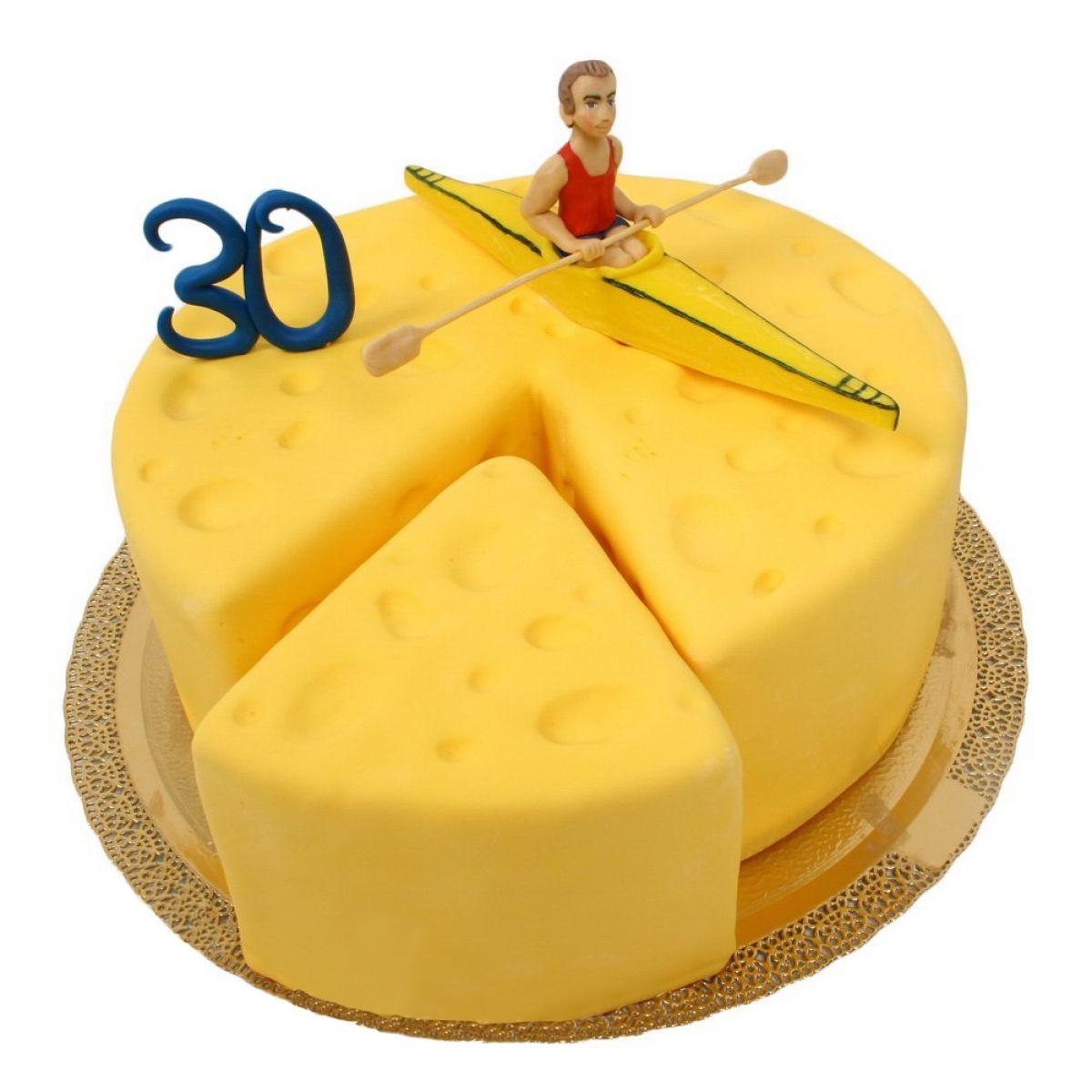 №762 Торт сыр