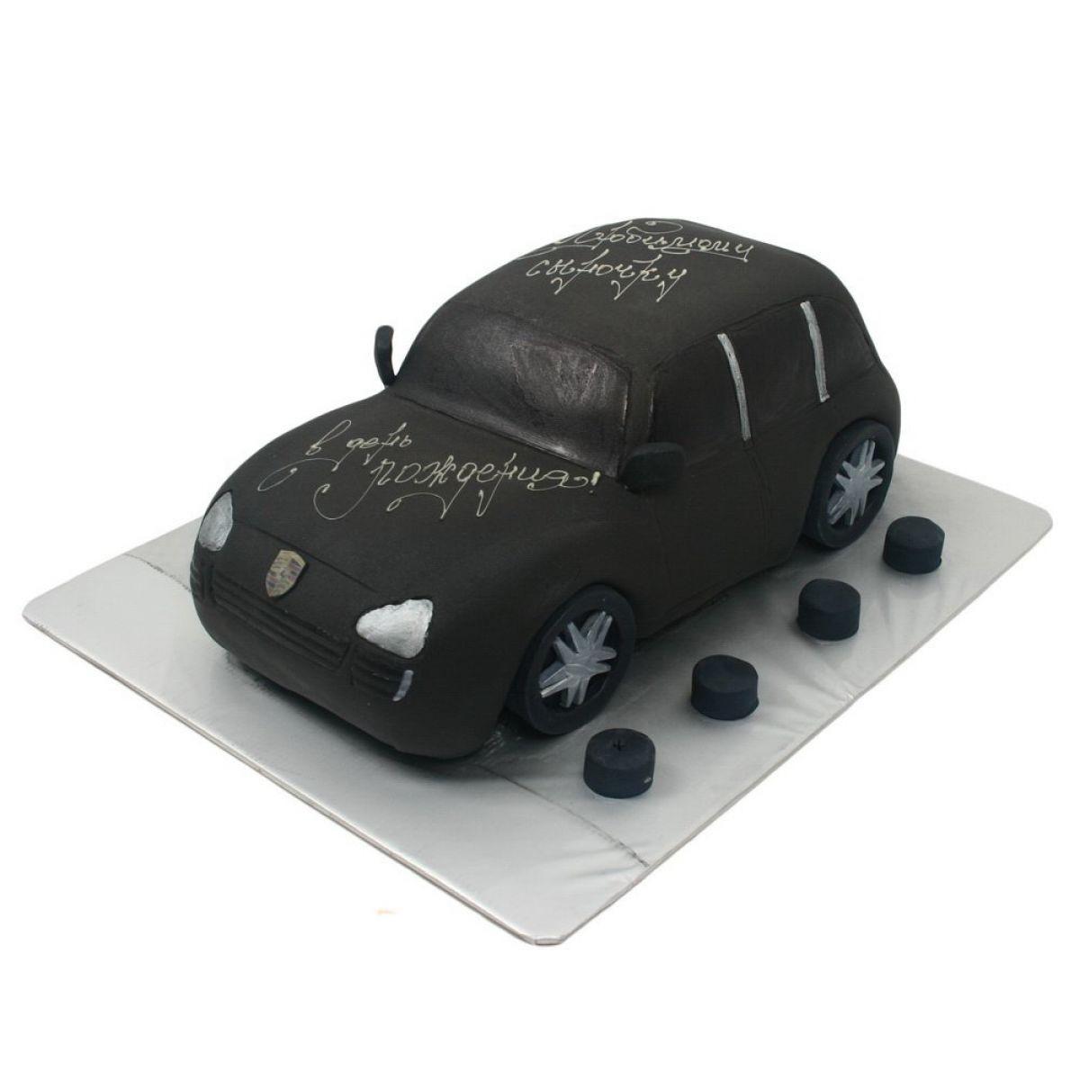 №804 Торт машина