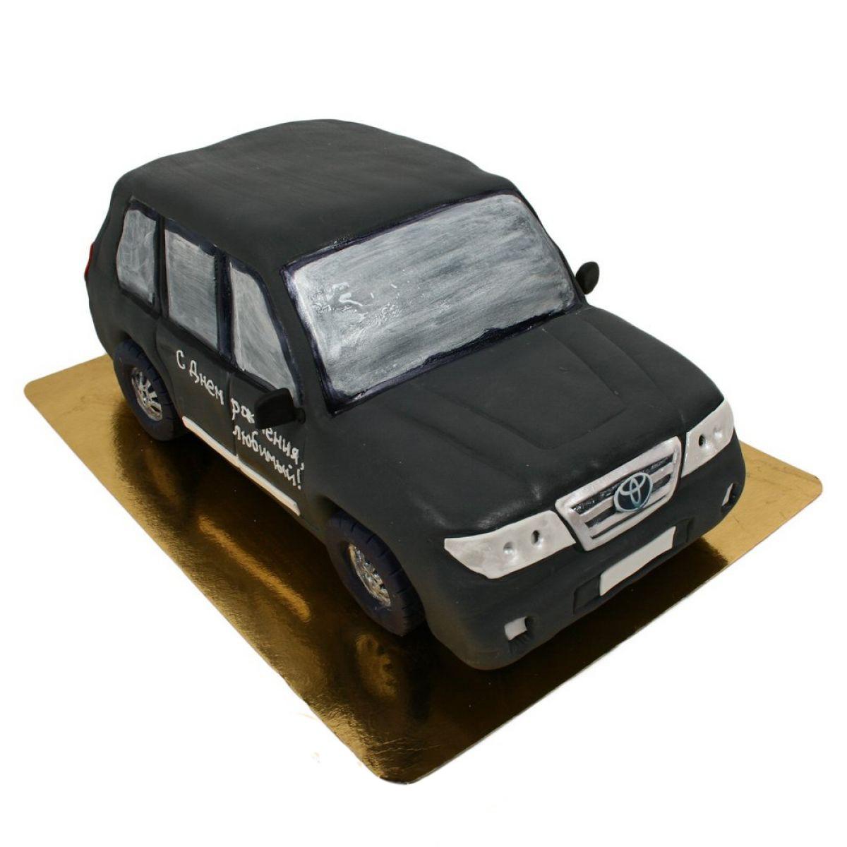 №815 Торт машина