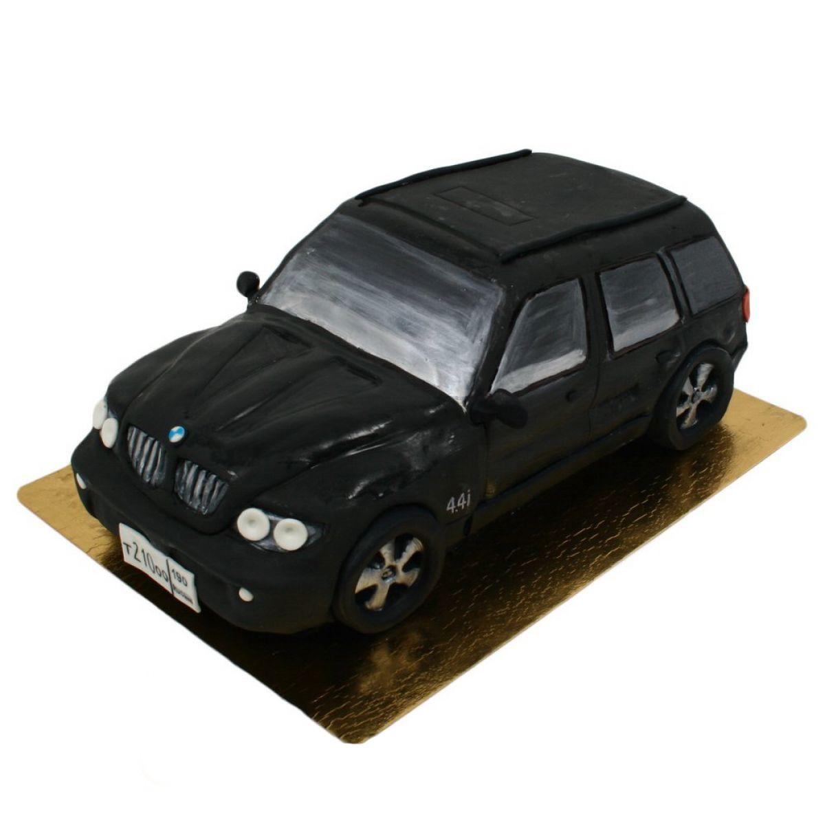 №850 Торт машина