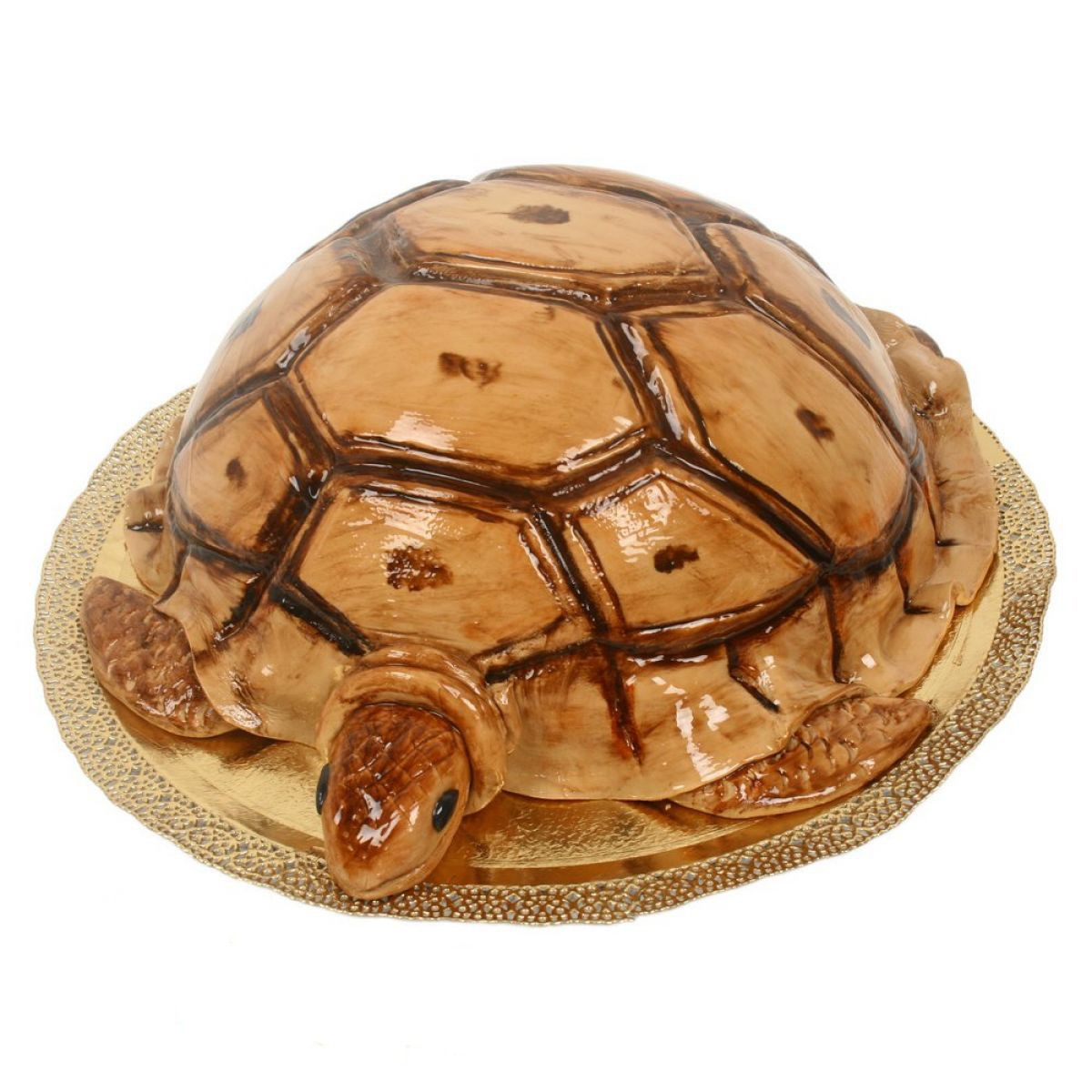 №856 Торт черепаха