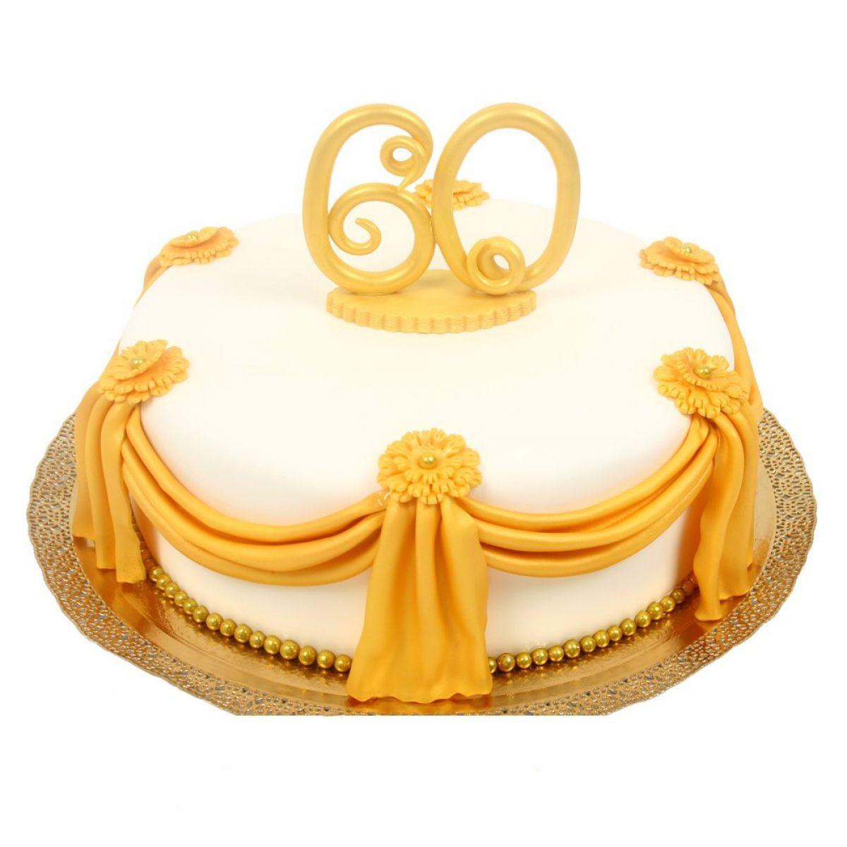 №857 Торт юбилей