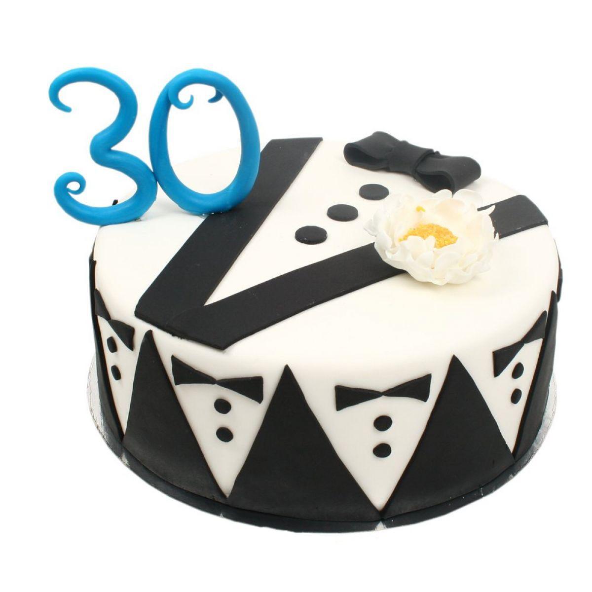 №876 Торт юбилей