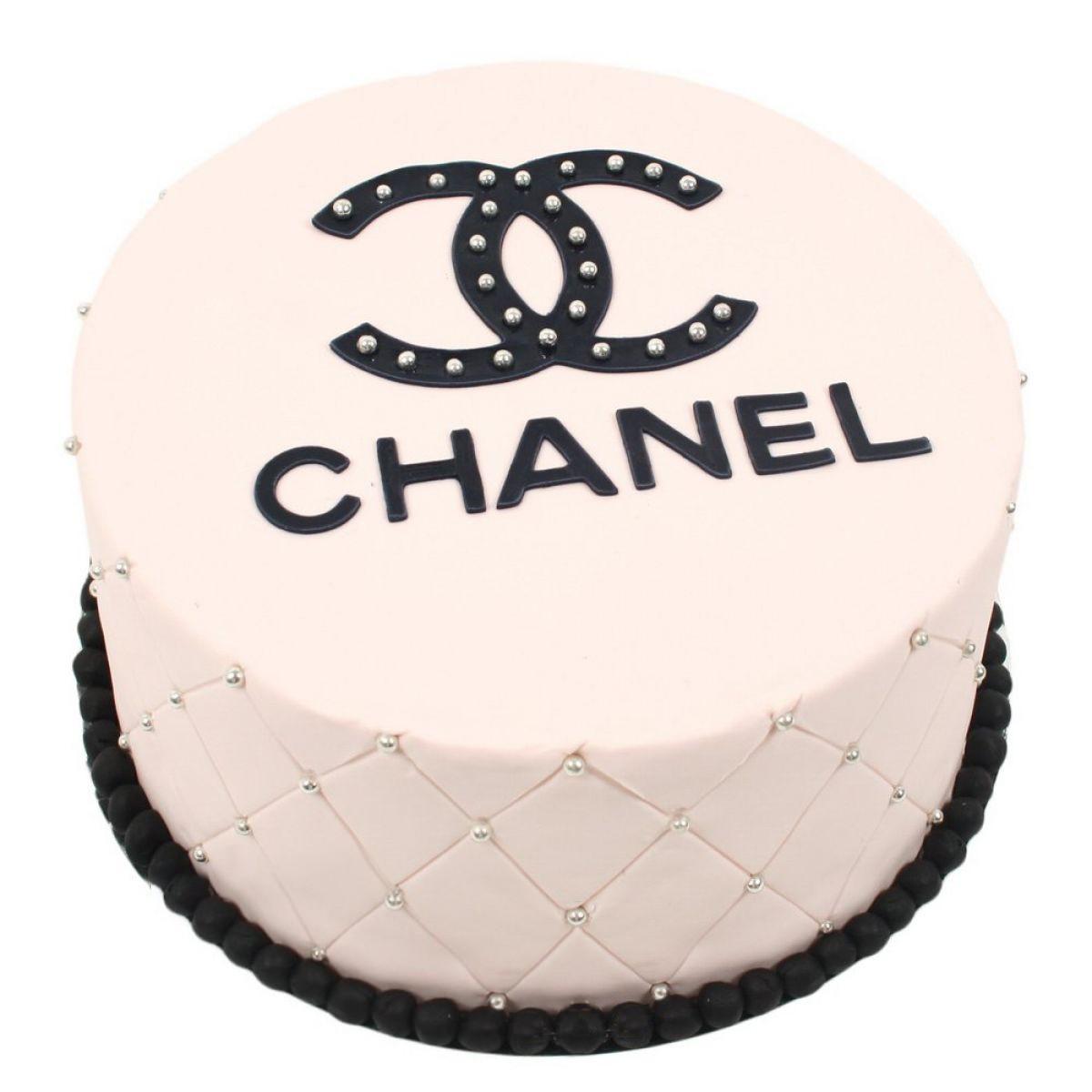 №920 Торт мода