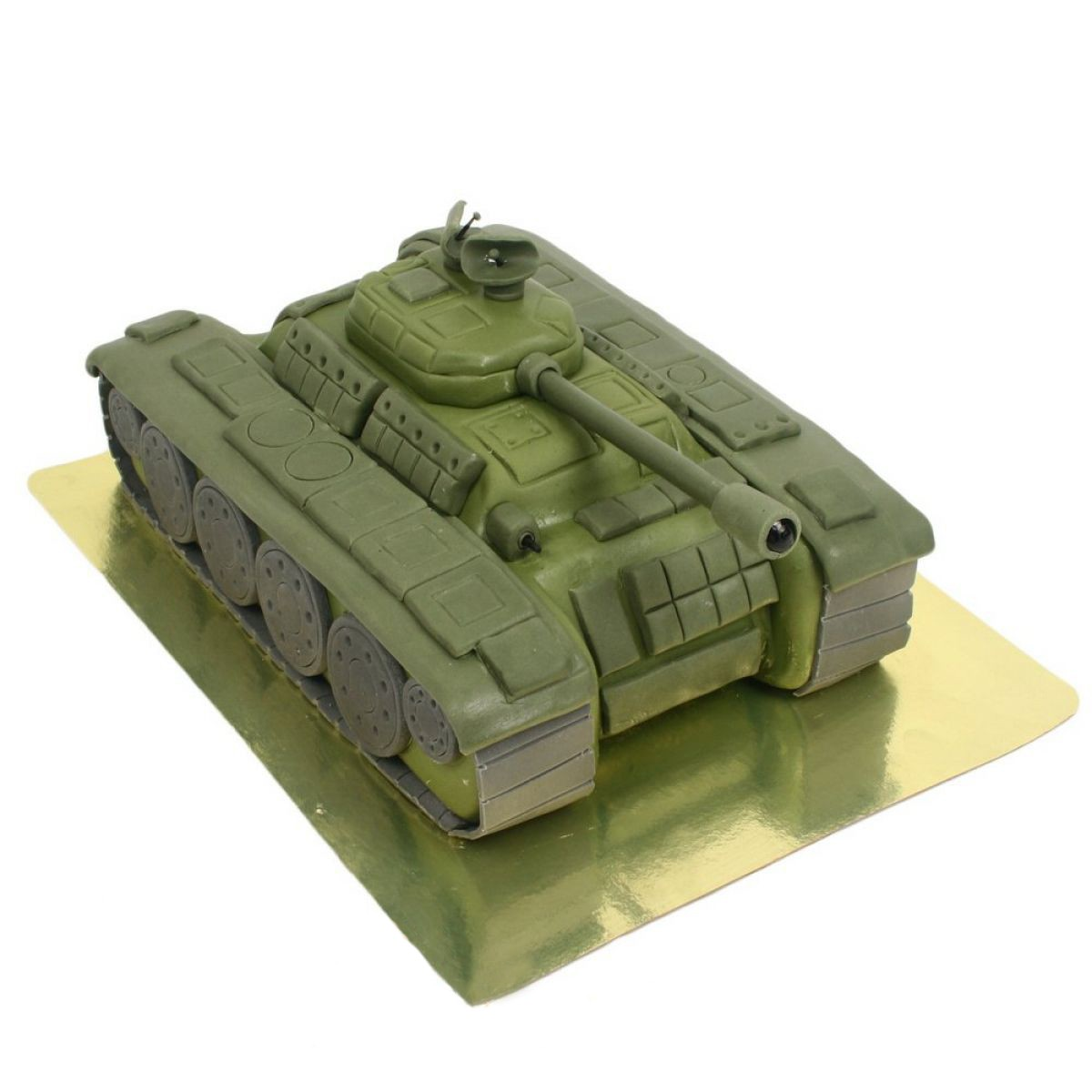 №946 Торт танк