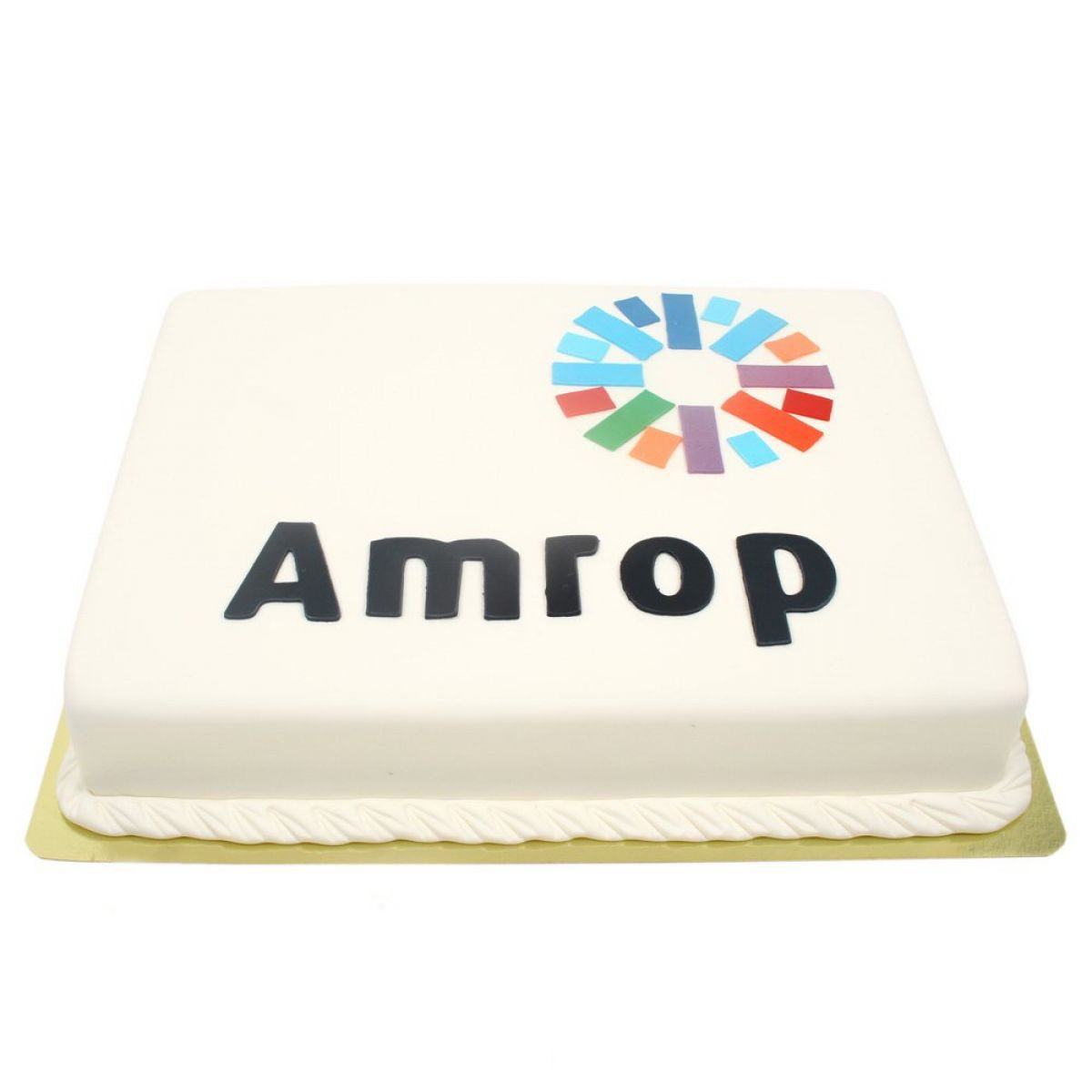 №979 Торт amrop