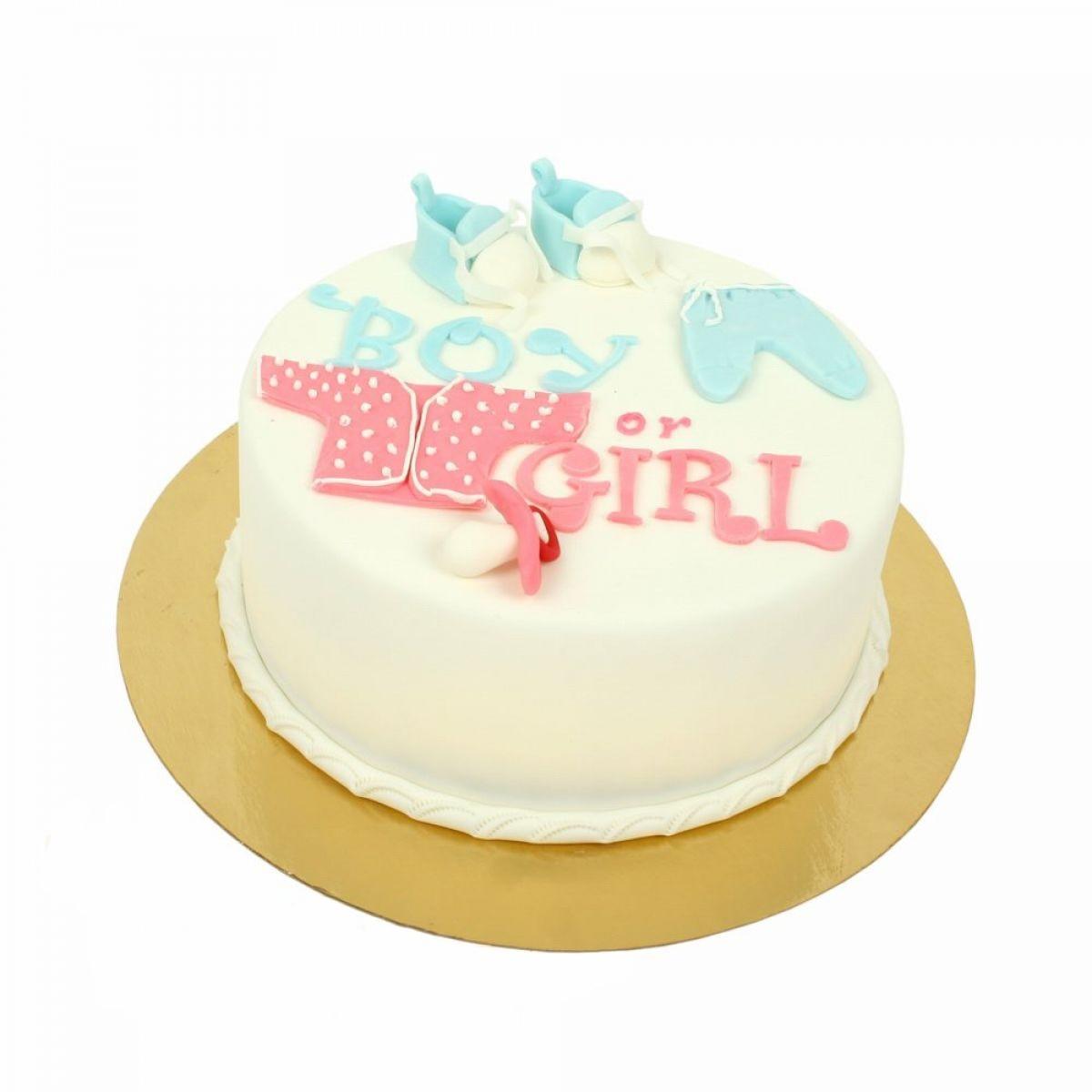 №1343 Торт ползунки