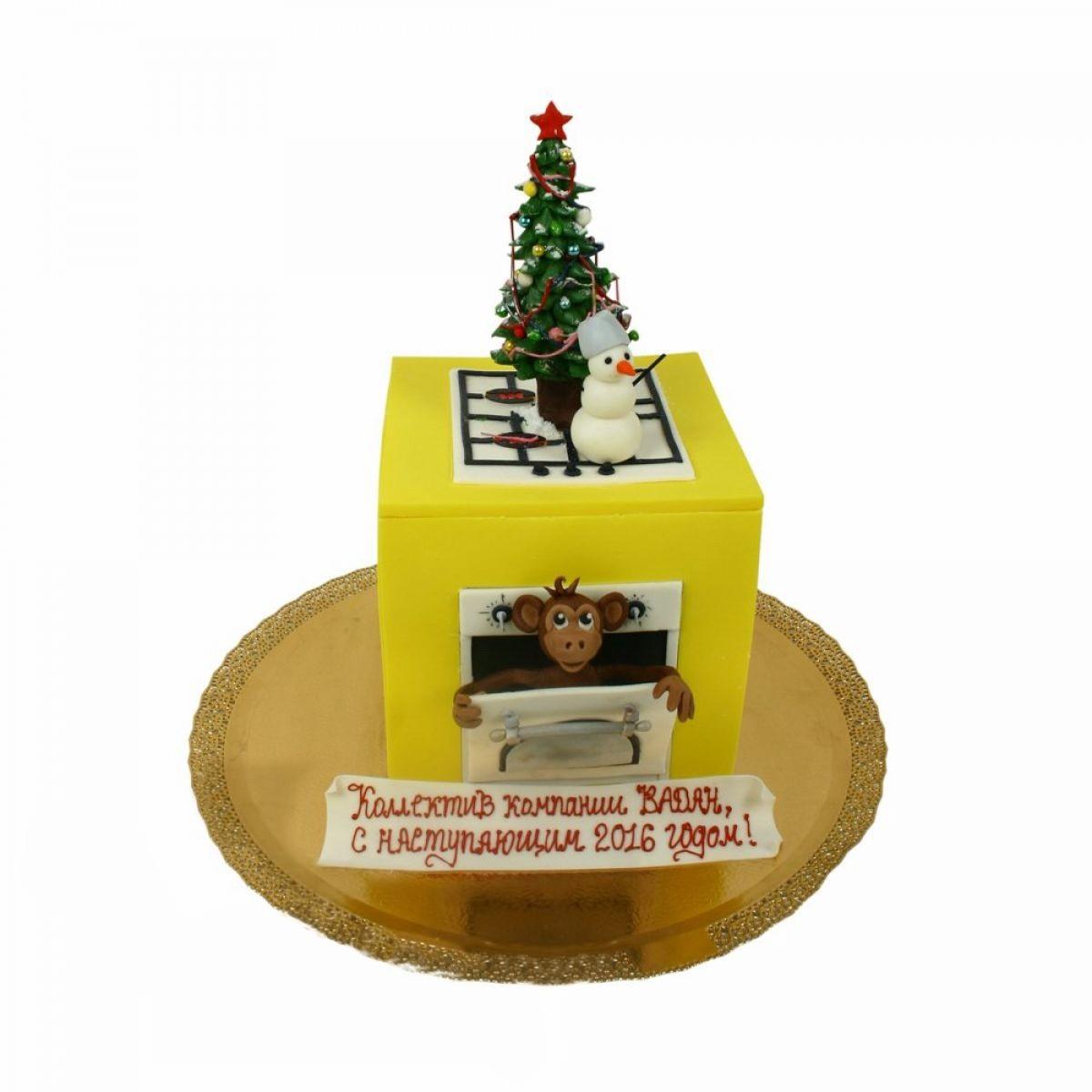 №1379 Торт плита