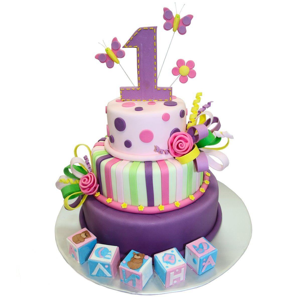 №1482 Торт кубики